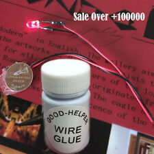Genuine Best Quality No Silver Solder iron Conductive Glue Wire Electrically