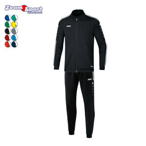 Jako-Striker-2-0-Polyesteranzug-Herren-Fussball-Training-Art-9319-9218
