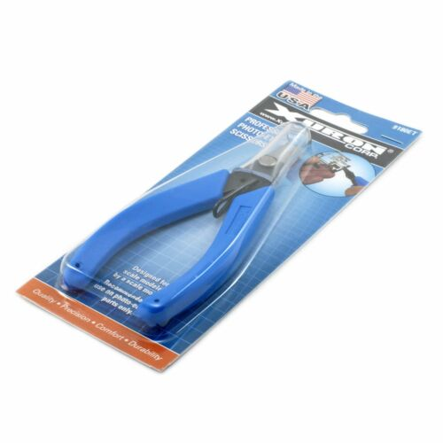 Cutters Xuron Professional Photo-Etch Scissors Not For Use On Wire