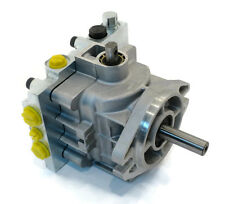 New Hydro Gear Pump for Exmark 1-603841, 603841 Hydraulic Transaxle Hydrostatic
