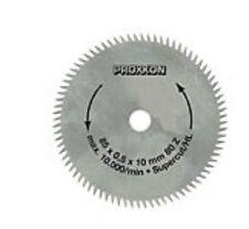 Proxxon 28731 Kreissägeblatt Super Cut