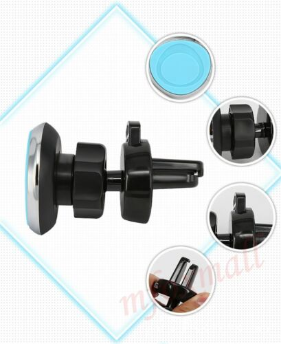 Air Vent Mount 360° Cell Mobile Phone Holder Bracket Stand Auto Interior Parts