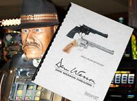 Dan Wesson Arms Small Frame Revolver Printed Owners Manual