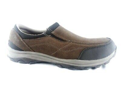 Men's Wrangler Size 7 Memory Foam Genuine Suede Men's Casual Slide On Shoe Bro 605388308436 | eBay