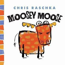 Thingy Things: Moosey Moose (2014, Picture Book)
