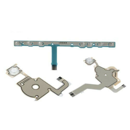 Keypad L/F Left Right Volume Shoulder Button Flex Ribbon Cable for Sony PSP 2000
