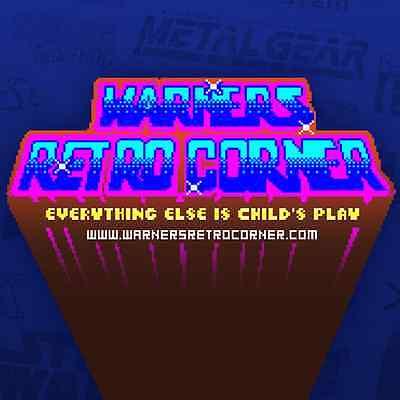 Warners Retro Corner LTD