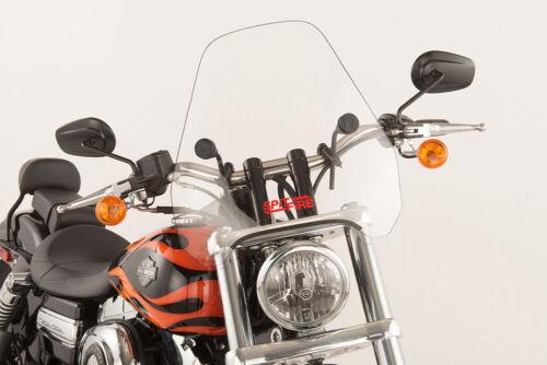 SLIPSTREAMER 2004-2008 Harley-Davidson XL883 Sportster 883 S-06 SPITFIRE W//S CLE