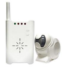 Optex Wireless 2000 annunciator system RCTD-20U - Wireless Driveway& Entry Alert