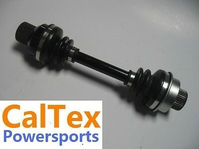 Yamaha Grizzly YFM 660 Front Drive Shaft Differential Driveshaft Axle 2008-2003