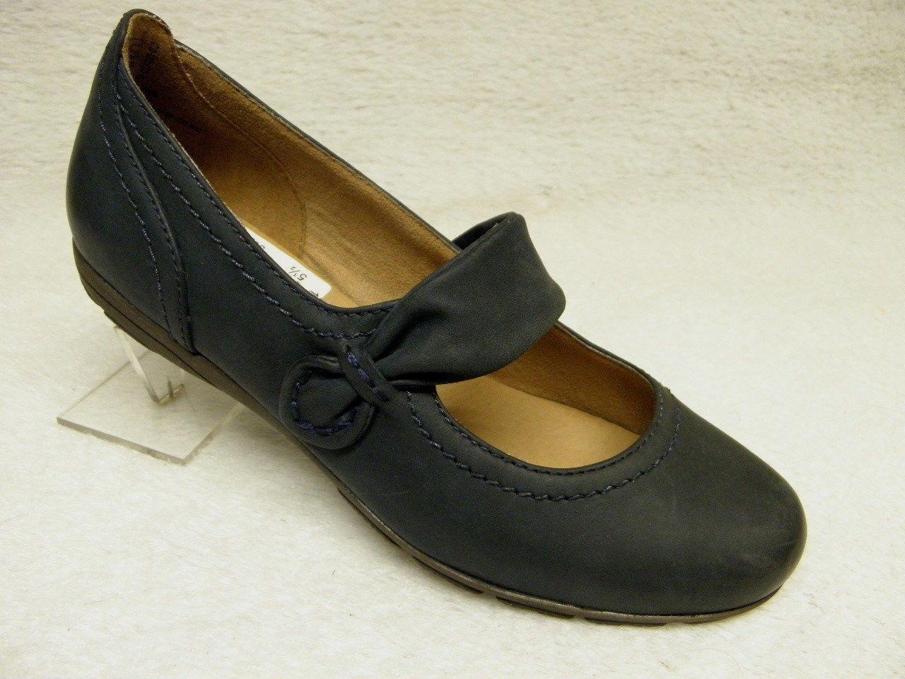 Jana®  ROTuziert  bisher     blau + gratis Premium-Socken (Z105)