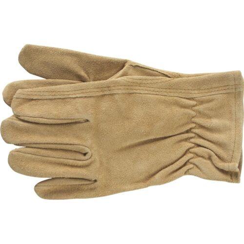 Medium Suede Leather Work Glove 728467