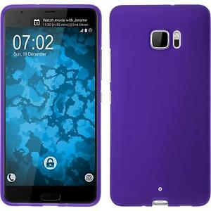 Custodia-in-Silicone-HTC-U-Ultra-stuoia-porpora