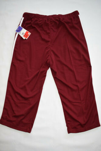 Damen Caprihose Schlupfhose Sporthose  3//4 Hose...Größe M,L,XL,XXL,3XL