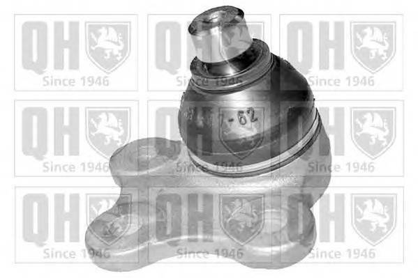 QUINTON HAZELL QSJ1350S BALL JOINT FRONT AXLE RC492286P OE QUALITY