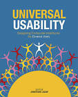 Universal Usability: Designing Computer Interfaces for Diverse User Populations by John Wiley and Sons Ltd (Paperback, 2007)