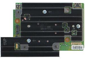 Txnhe 1 czve TNPA 6004-HDMI CONTROL BOARD PER PANASONIC TX-50AX800E/TX-58AX802B