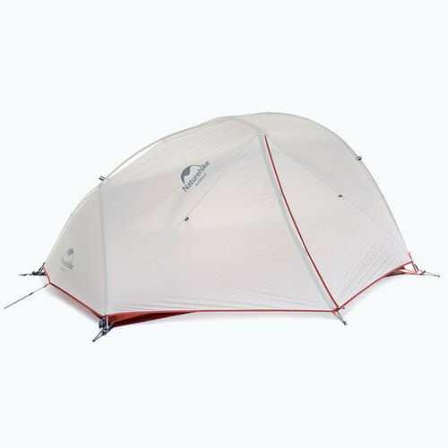 Naturehike Waterproof Camping Tent  2 Person Ultralight Double Skin 4 Season