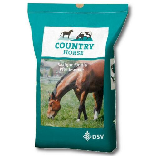 Saatgut Pferdeweide 10 kg COUNTRY Horse 2117 Pferdegreen Qualitätssaatgut