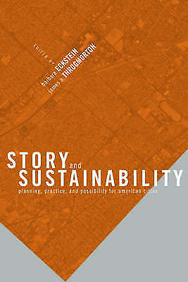 Story and Sustainability: Planning, Practice, and Possibility for American Citi