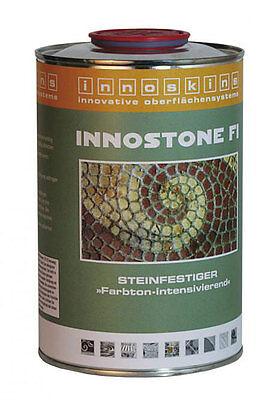 Innostone Fi 1l Owatrol Steinfestiger Stein Böden Tief Eindringend Modische Muster Fassade