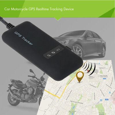 Car Vehicle Global Real Time Tracking Device Mini GPS Tracker GSM GPRS Locator