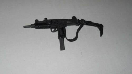 1/6 Dragon Modern Israeli Tactical Machinegun UZI w folding stock Action Figures