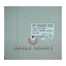 Used Amp Tested Yaskawa Cp 9200shsva Jacp 92190001 Servo Drive