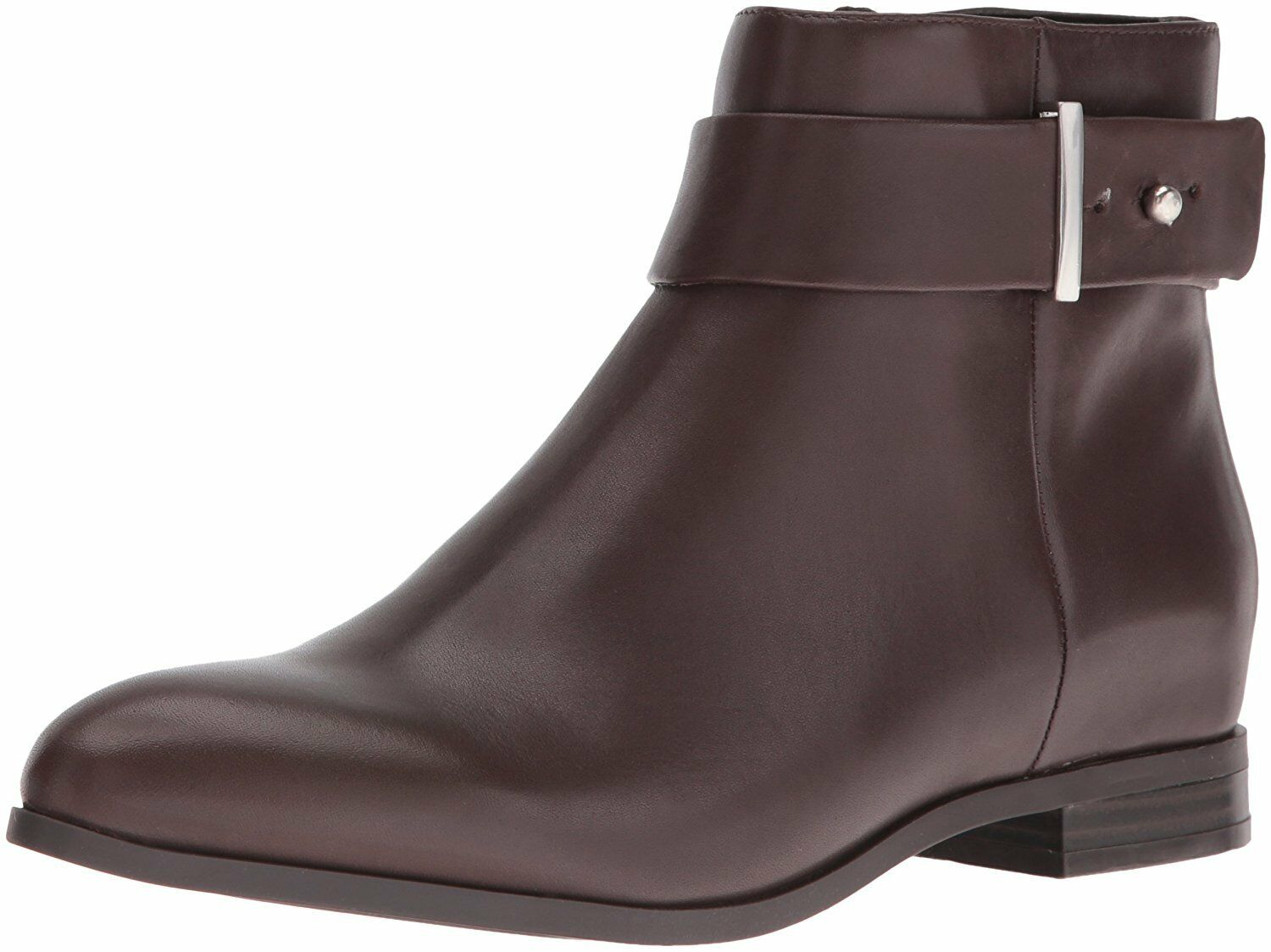 Nine West Womens Objective Leather Boot- Pick SZ/Color.