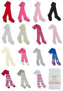 Baby-Girls-Patterned-Tights-6-Styles-sizes-0-6m-6-12m-12-18m-and-18-24m