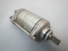 Aprilia Tuono V4 Anlasser Starter Anlassermotor Motor 2011-
