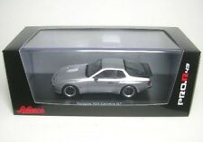 Porsche 924 Carrera GT (diamant silber)