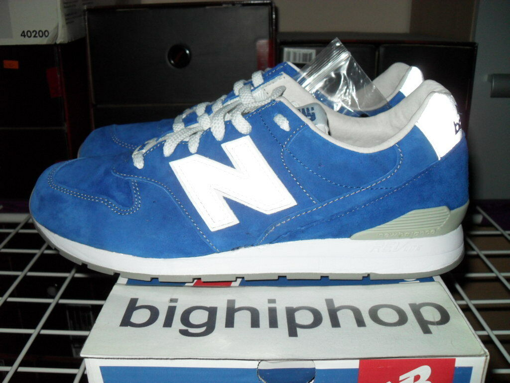 NEW Balance mrl996sy NUOVO DS US 10.5 EUR 44,5 CON BOX Common Sense