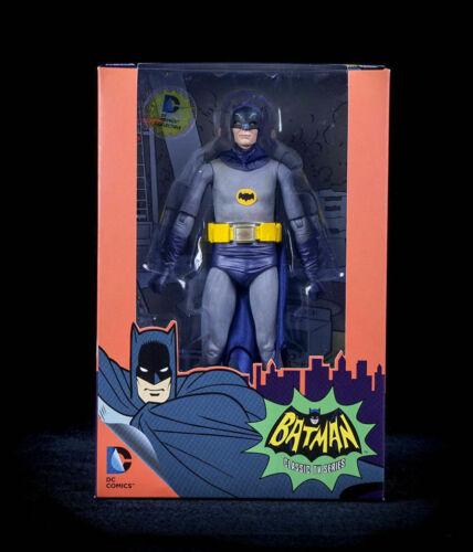 1966 BATMAN COMICS COLLECTIBLE CLASSIC TV SERIES ACTION FIGURE BATMAN TOY NEW