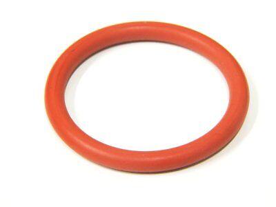 SAECO GAGGIA GUARNIZIONE O RING IN SILICONE ROSSA DIAMETRO ESTERNO mm.9 NM01.035