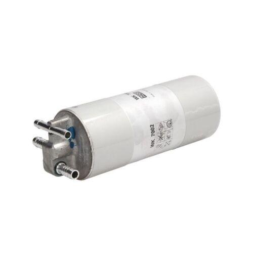 Filtro de combustible hombre filtro WK 7002