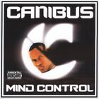 Mind Control [PA] by Canibus (CD, Jun-2005, Tommy Boy)