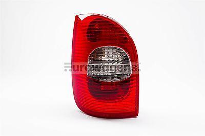 CITROEN XSARA PICASSO 2000-2004 REAR TAIL LIGHT PASSENGER SIDE N//S
