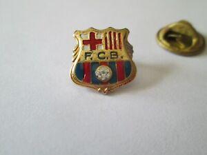 c10-BARCELONA-FC-club-spilla-football-calcio-soccer-pins-pata-spagna-spain