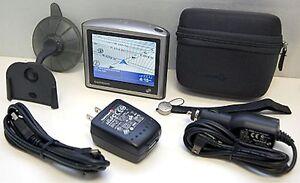 NEW-TomTom-ONE-2ND-EDITION-Portable-Car-GPS-Set-USA-Canada-Maps-tom-v2-direction