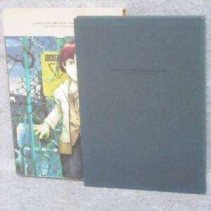 YOSHITOSHI-ABE-ILLUSTRATIONS-Art-Material-Illustration-Book-71