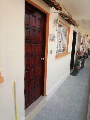 Departamento En Venta, Calzada Ermita. Cacama. Iztapalapa.
