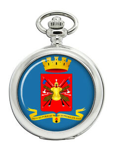 Italian-Army-Esercito-Italiano-Pocket-Watch