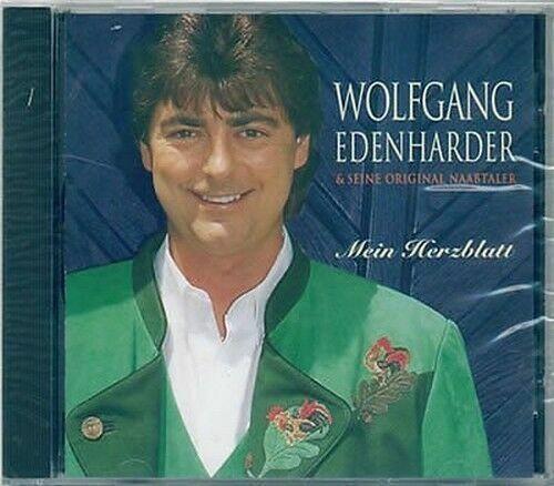 Wolfgang Edenharder Krank