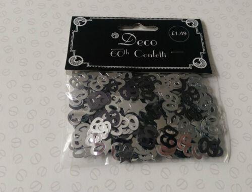 Art Deco Style Black//Silver Party Decorations//Tableware Plates//Napkins//Serviette
