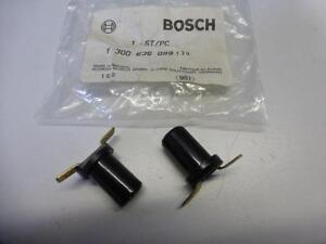 NEU-2x-Original-Bosch-Lampensockel-Lampenfassung-1300636099-Audi-Coupe-200-5000