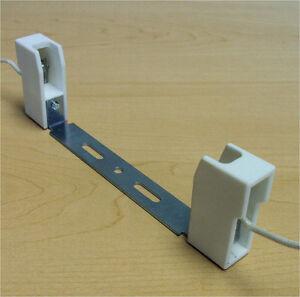 150 Watt Double Ended HQI Metal Halide Socket - 150W - Free Shipping!!