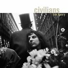 Civilians [Blister] by Joe Henry (CD, Sep-2007, Anti-)