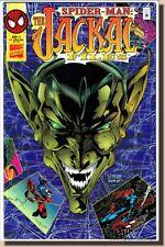 Spider-Man: The Jackal Files #1 One-Shot Clone Saga Kaine Green Goblin Venom