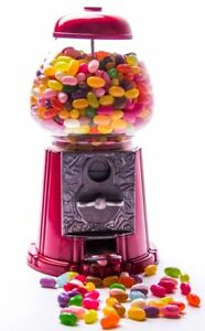 Retro-Kaugummiautomat-fuer-Jelly-Belly-Nuesse-M-amp-Ms-3000g-american-Jelly-Beans